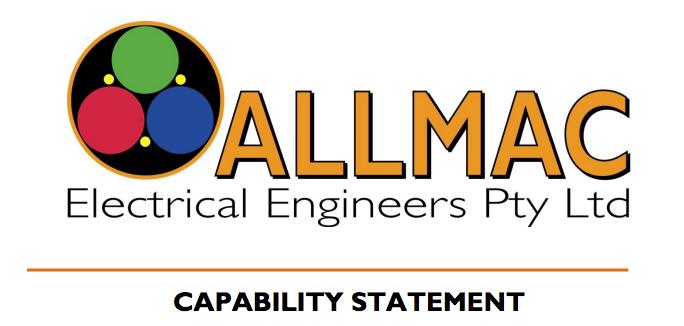 Allmac Engineering Capability Statement